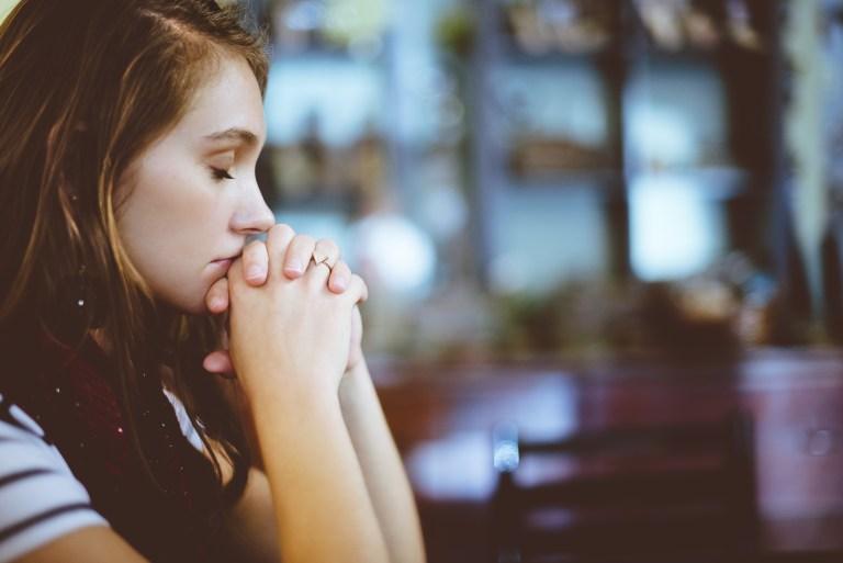 Kasia: Maryja prostuje nasze ścieżki