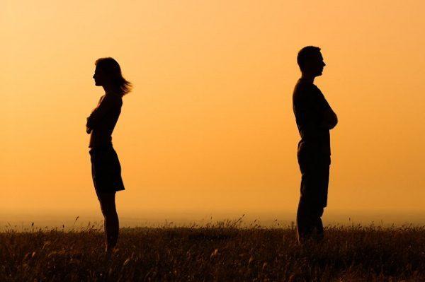 małżeństwo kryzys