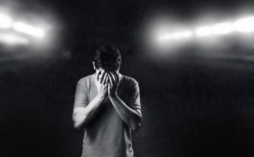 Depresja i smutek