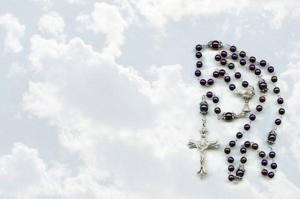Agnieszka: Jeszcze bardziej, jeszcze mocniej żyć wiarą