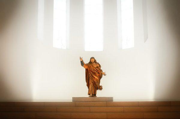 Asia: Bóg wszystko wie