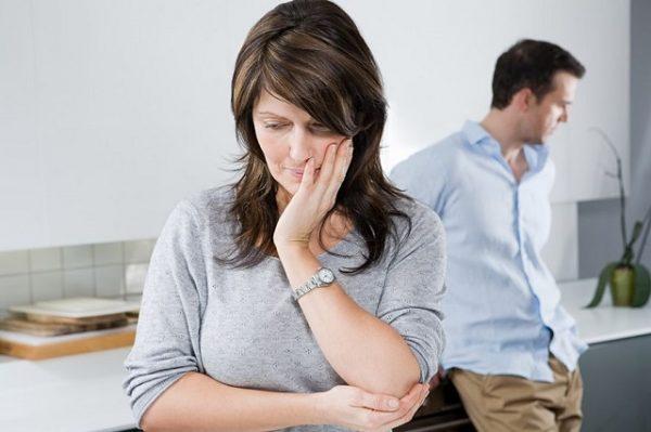 Marta: Problemy w małżeństwie