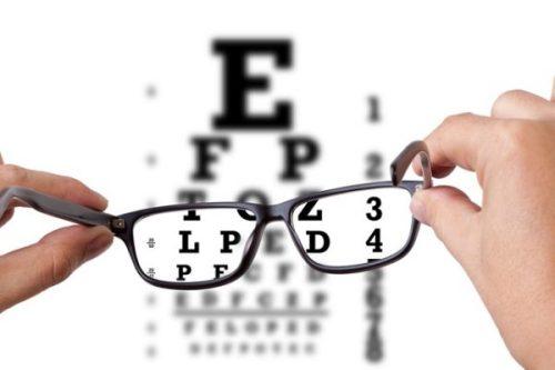 wzrok