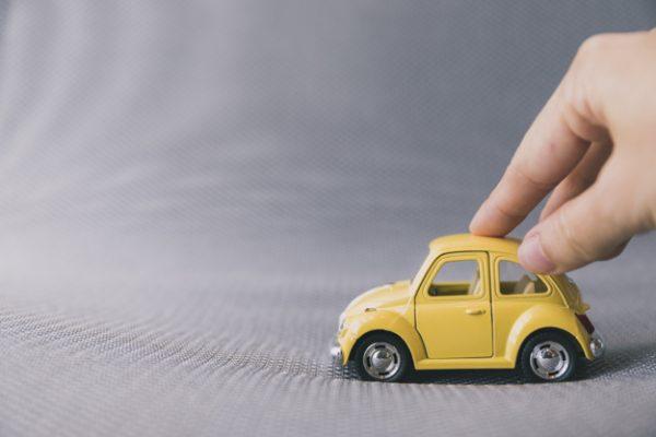 Agnieszka: Zdany egzamin na prawo jazdy