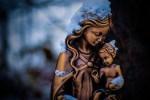 Beata: Matka Boża jest przy nas