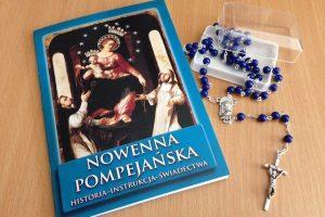 Natalia: Nadzieja dzięki nowennie pompejańskiej