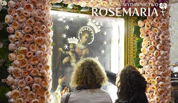 13 listopada – Niezwykła historia obrazu Matki Bożej Pompejańskiej