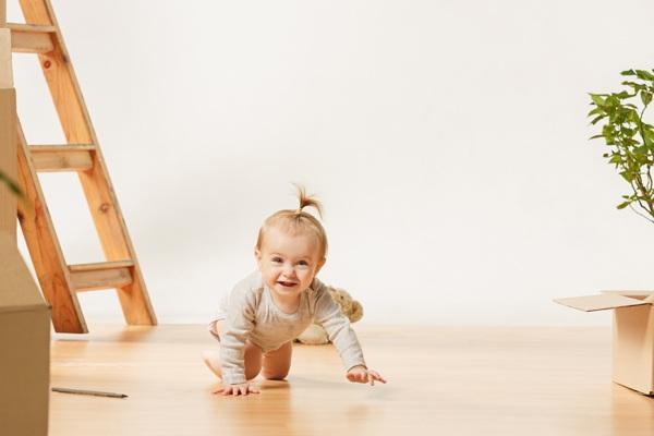 Wdzieczna: Zdrowie córeczki