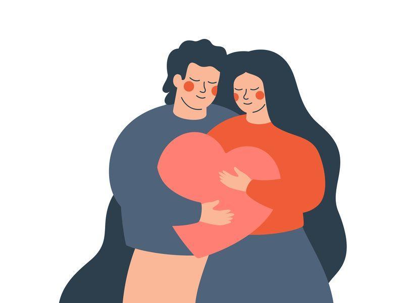 Miłość i serce