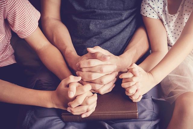 Rodzina i modlitwa