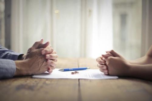 Rozwód i małżeństwo