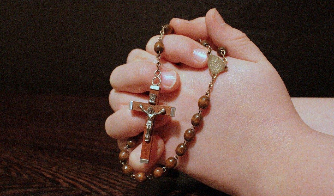 Magdalena: Cierpliwość i pokora