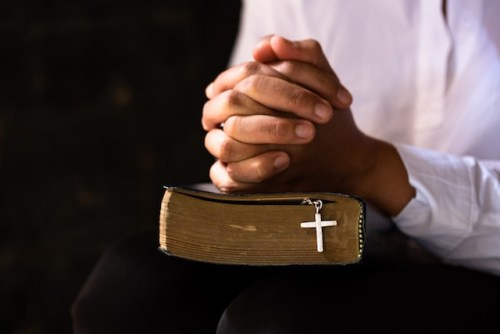 Świadectwo modlitwy za małżeństwo