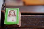 Maria: Lekcja ufności i wierności