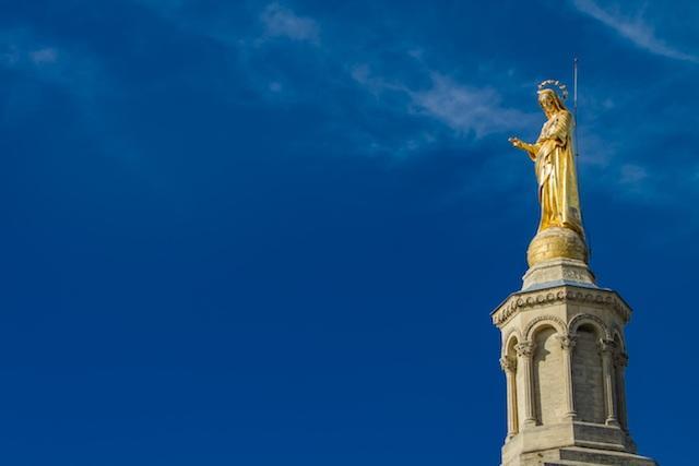 Świadectwo Maryja