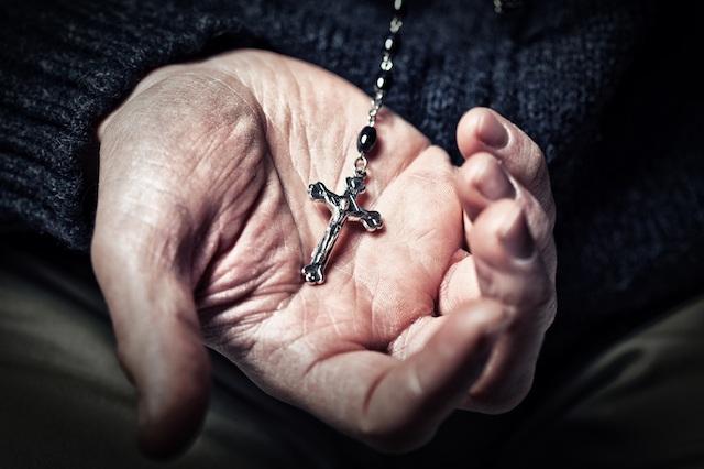 Joanna: Modlitwa