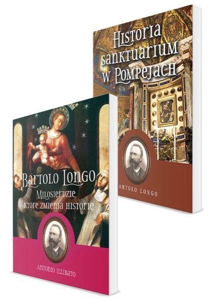 Książka: Pakiet pompejański