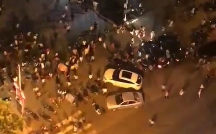 ?? Hengyang : Un conducteur a foncé volontairement dans la foule. Au moins 9 morts et 50 blessés.