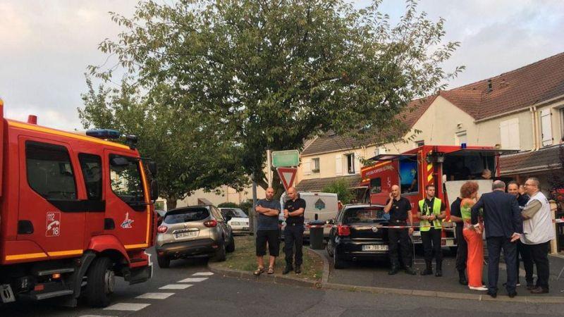 🇫🇷 Villeneuve-Saint-Georges (94) : Deux pompiers de Paris agressés à l'arme blanche