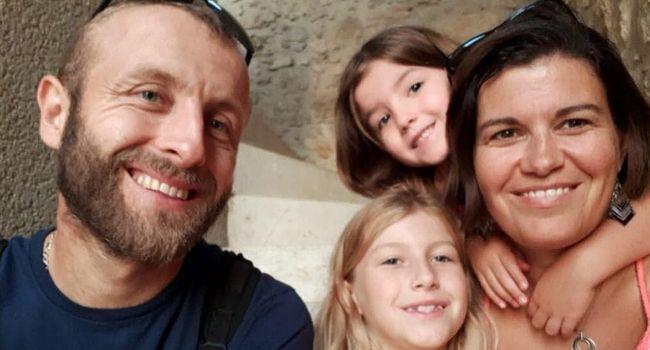 🇫🇷 Moncaut (47) : Noémie, 8 ans sauve son papa