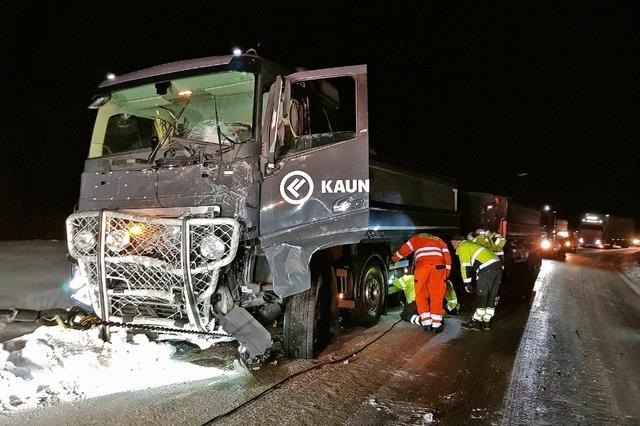 🇸🇪 Kiruna : Six jeunes suisses perdent la vie dans un accident