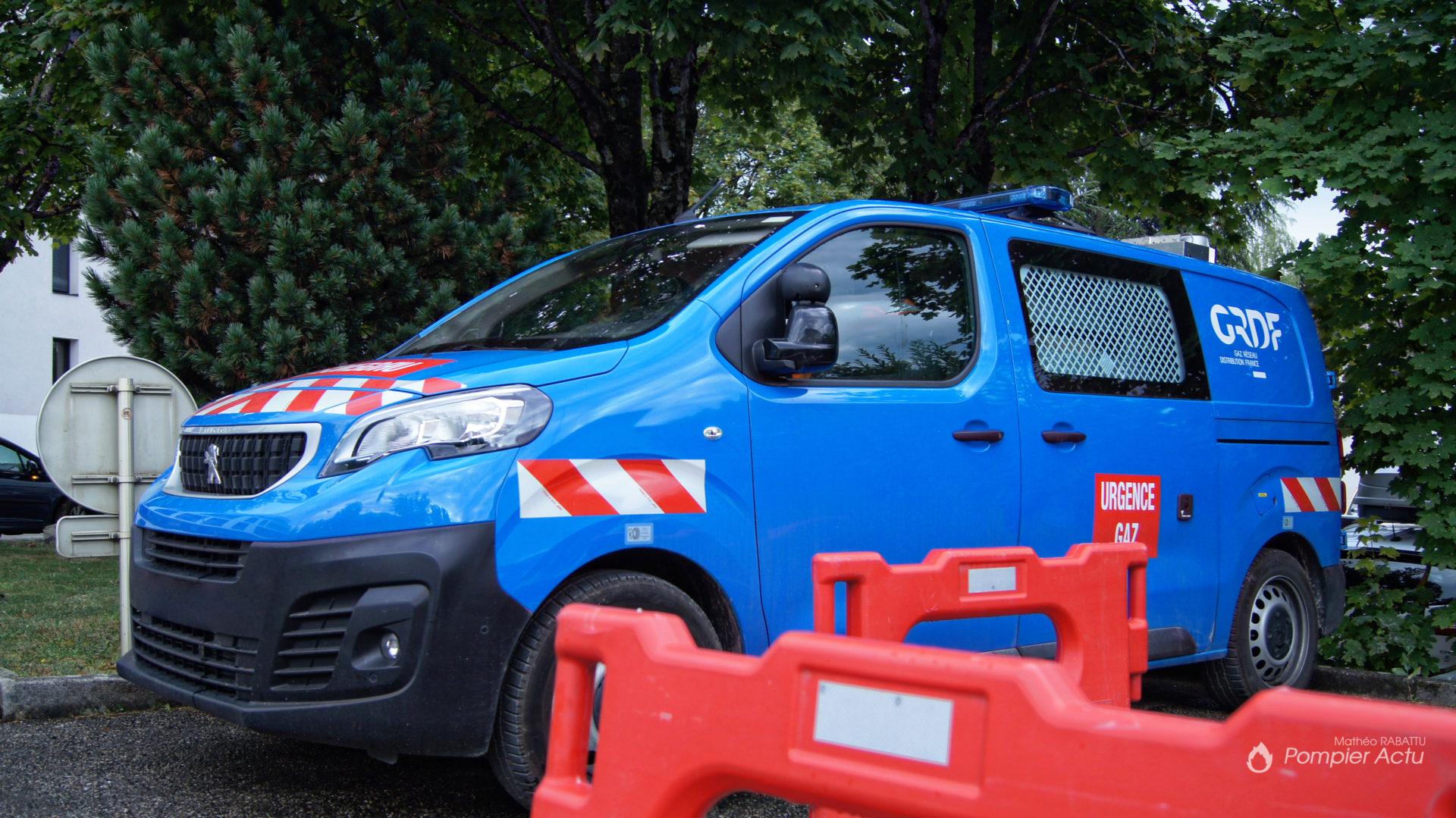 ?? Mazingarbe (62) : Une fuite de gaz fait évacuer 34 personnes