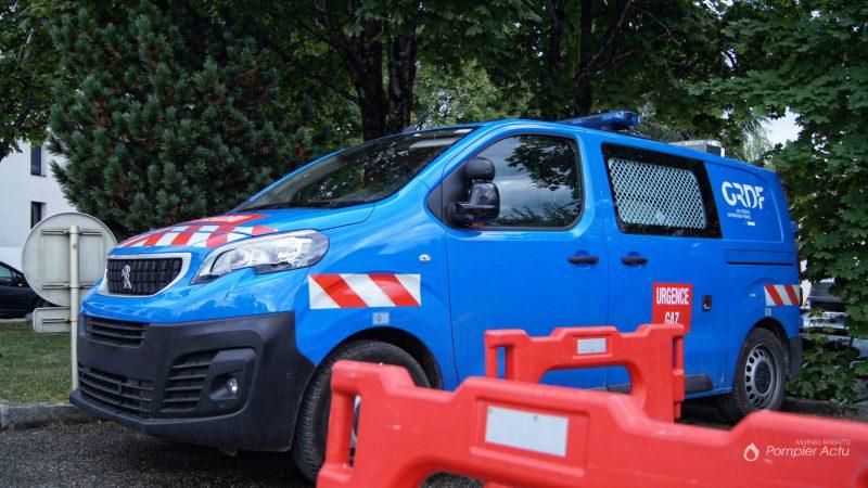 🇫🇷 Roanne (42) : 80 riverains évacués en raison d'une fuite de gaz