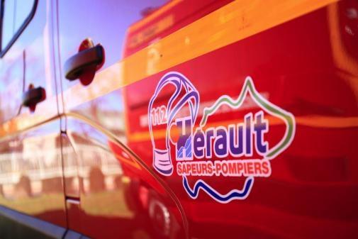 ?? Béziers (34) : Les pompiers du SDIS 34 sous le choc suite au suicide de l'un des leurs