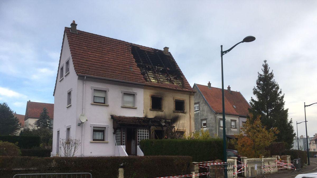 ?? Folschviller (57) : Deux enfants perdent la vie dans un incendie de maison