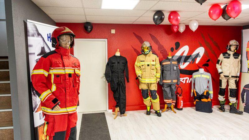 ?? Eckbolsheim (67) : Les portes ouvertes de Martinas SAS