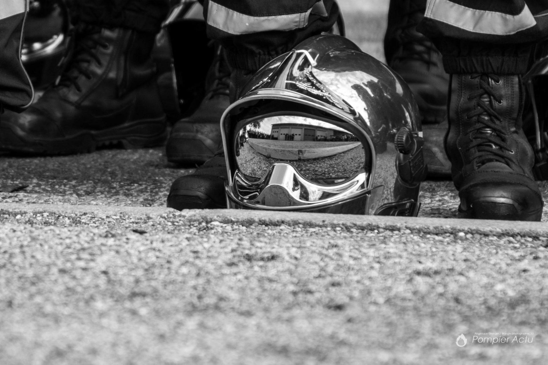 🇵🇫 Tahiti (987) : Décès en service d'un sapeur-pompier
