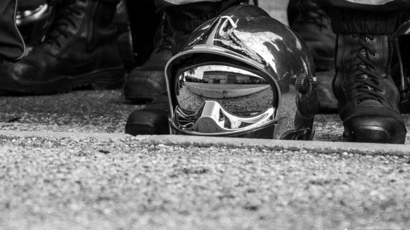 🇫🇷 Villeneuve-Loubet (06) : Décès d'un sapeur-pompier en service