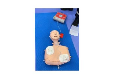 Défibrillateurs automatiques externes (DAE)