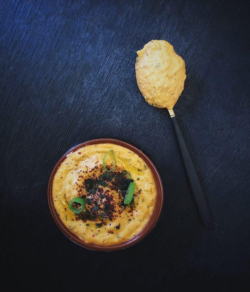 Best-Ever Hummus