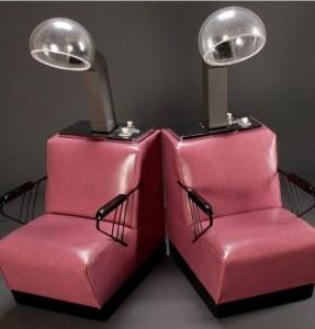 POMPOM Design space-age inspiration