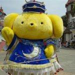 ハーモニーランド☆パレードノア&ノア点灯式が11/9でフィナーレ!写真と動画有り。