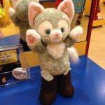DUFFY☆ジェラトーニを連れてお買い物。