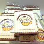 ポムポムプリンカフェ☆HPに載っていないカフェ新限定商品2種。