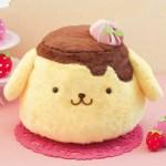 ポムポムプリン☆プライズ*3月のフリューさん新商品