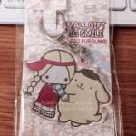 ポムポムプリン*コレクション☆2014ピューロ無料開放日の限定品