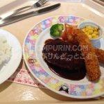 SPL☆ポムポムプリンのカレーとケーキ*7/22(水)