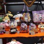 sanrio expo5☆ポムポムプリン☆色々なグッズ。