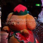 ポムポムプリン☆10/17にピューロで頑張っていたプリンちゃんと仲間達♪