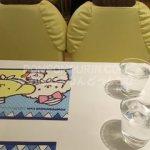 ポムポムプリンカフェ☆横浜☆12/4(金)の閉店間際に。
