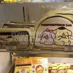 ポムポムプリンカフェ☆横浜店☆12/4(金)の物販コーナー