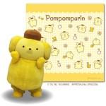 ポムポムプリン☆ポムポムプリンが遊びに来るよ@つくば4/9