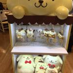 ポムポムプリンカフェ☆原宿☆12/23の物販状況