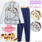 ポムポムプリン☆女児パジャマ140~160サイズ小柄な女性にも♪
