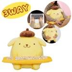 ポムポムプリン☆ポムポムプリンパソコンクッションサンリオYahoo!店と楽天店でも販売。