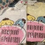 ポムポムプリン☆東京駅☆ぼのぼの×ポムポムプリンPOP UP SHOP【9/5*3】